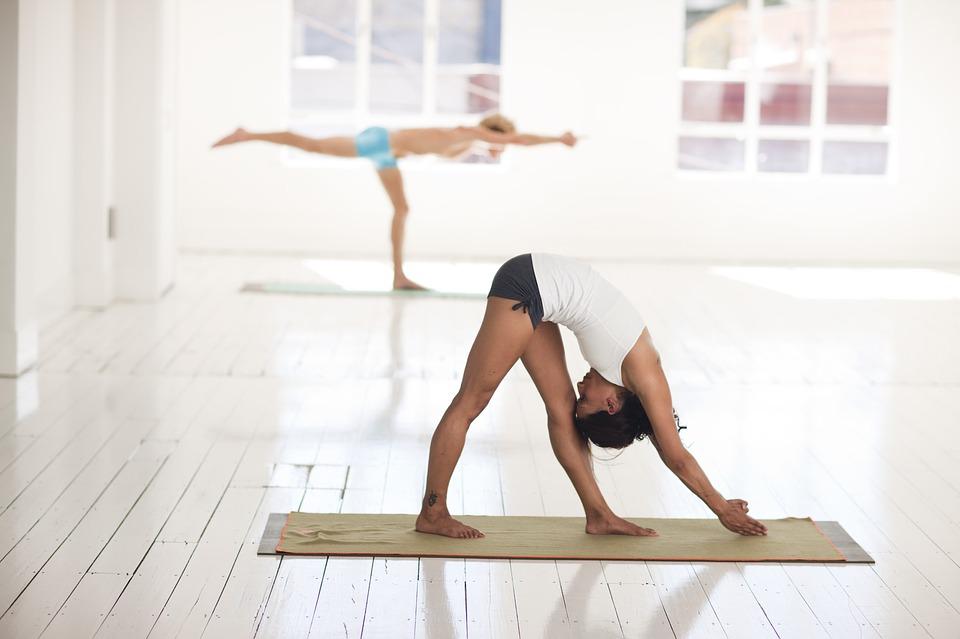 yoga namaste yoga bienestar burgos